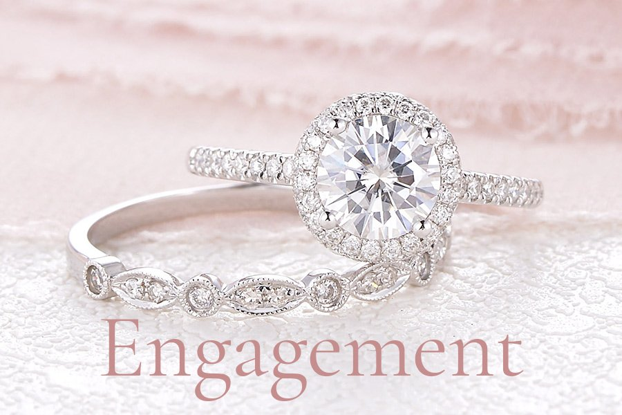 Engagement Jewellery Category