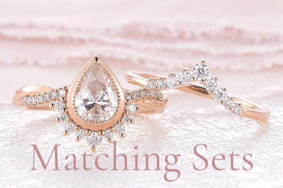 Matching Sets Jewellery Category
